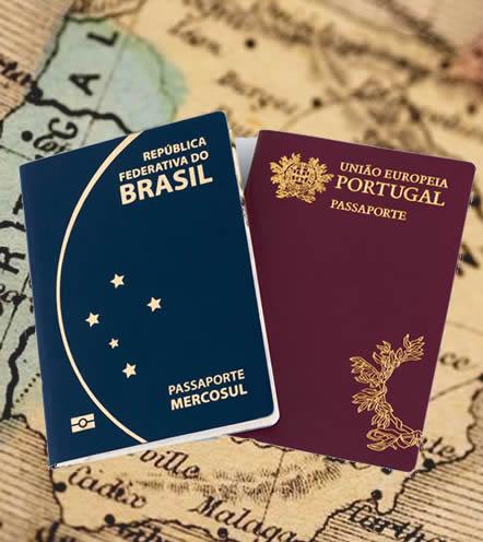 Certidões em Portugal